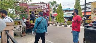 Disdagtri Inhil Himbau Orang Kaya Tidak Gunakan Elpiji 3 Kg