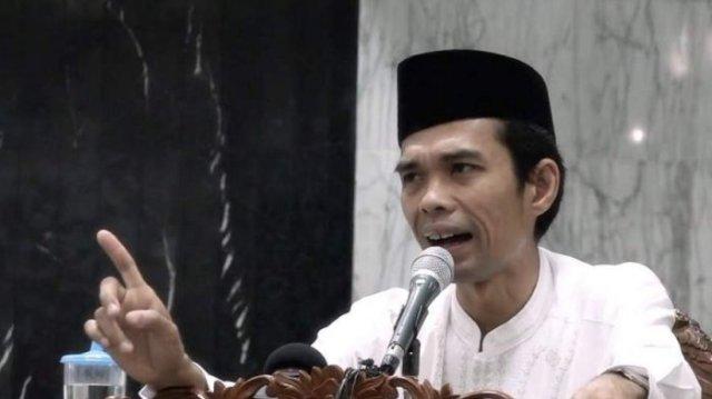 Ustadz Abdul Somad Akan Jadi Khatib Salat Idul Fitri di Dumai