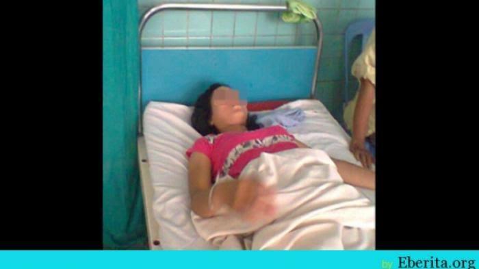 Wow...!!! Wanita Ini Pingsan Dimalam Pertama, Akibat 'Rudal' Suami Terlalu Besar