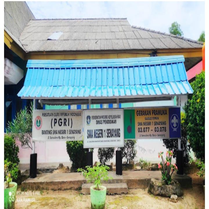 Kepala SMA Negeri 1 Senayang Diduga Hambat Pekerjaan Proyek Pembangunan