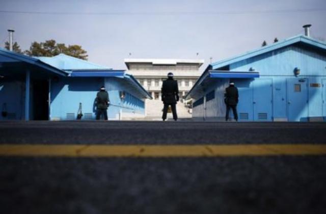 Korea Selatan Usir Dua Pria Korea Utara Atas Pembunuhan 16 Nelayan