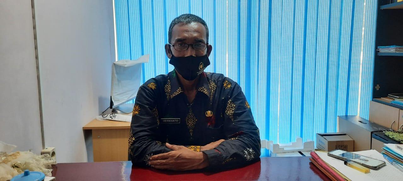 Musim Panen Kerang Bulu, Kepala UPT Pengendalian Sumberdaya Kelautan dan Perikanan Wilayah III Rohil