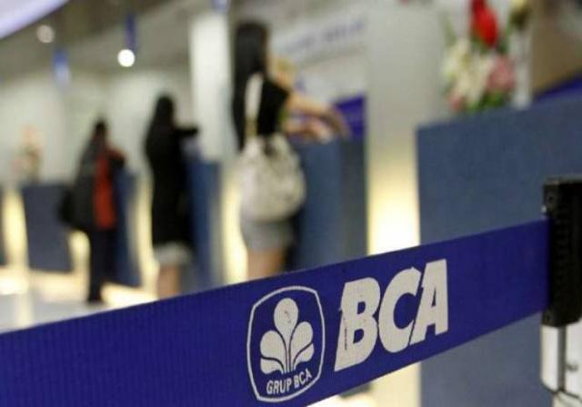 Caplok Dua Bank, BCA Siapkan Rp4 Triliun