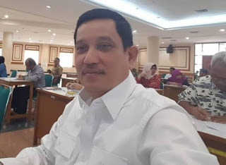 Gubernur Sumut Edi Rahmayadi Lantik Muhammad Fitriyus Sebagai Pjs Bupati Labuhanbatu