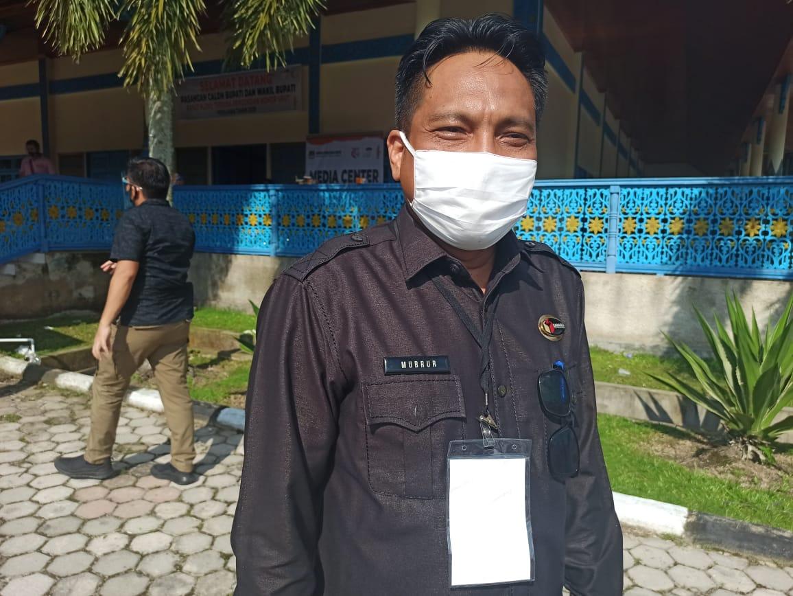 Bawaslu Pelalawan Minta Seluruh Paslon untuk Memenuhi Ketetapan yang Diberlakukan oleh KPU