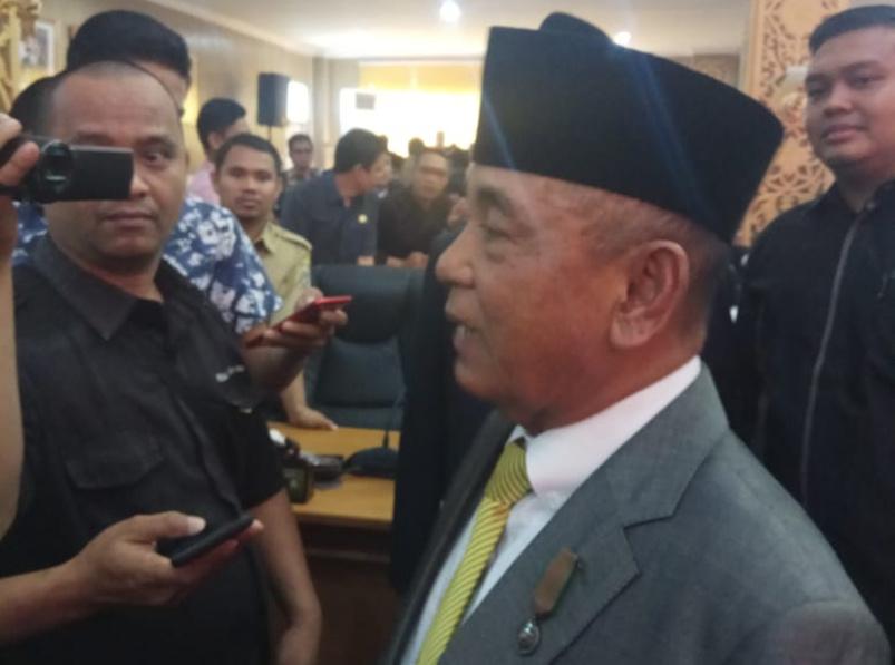 Pelantikan Jokowi, Harapan Harris Untuk Indonesia yang Lebih Maju