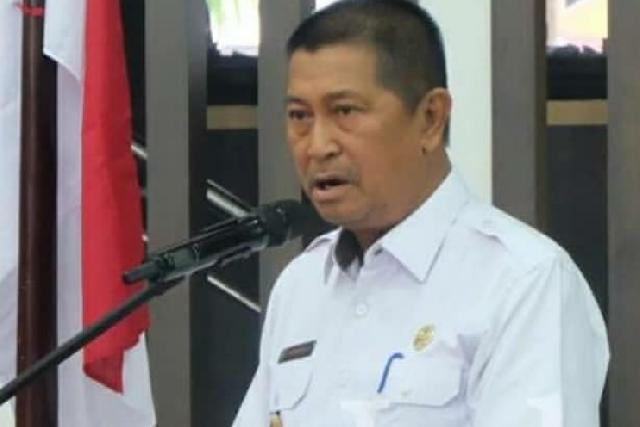 Wabup Buka Musrenbang RKPD Kabupaten Inhil Tahun 2020