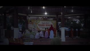 Maghrib Mengaji di Indragiri hilir